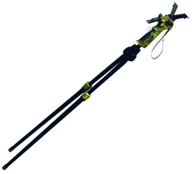 Trigger stick - Tall Bi Pod